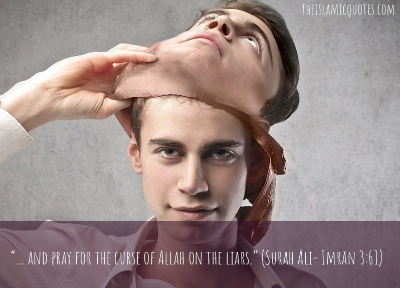 Islamic Quotes About Lying with Images (4)
