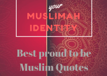 Proud to be Muslim Quotes (42)