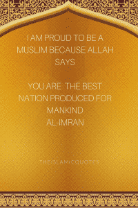 Proud to be Muslim Quotes (35)