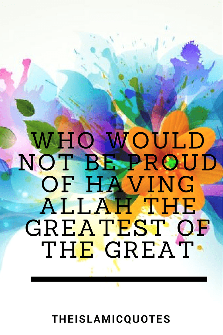Proud to be Muslim Quotes (33)