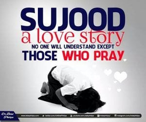 Love to Almighty Lord Allah