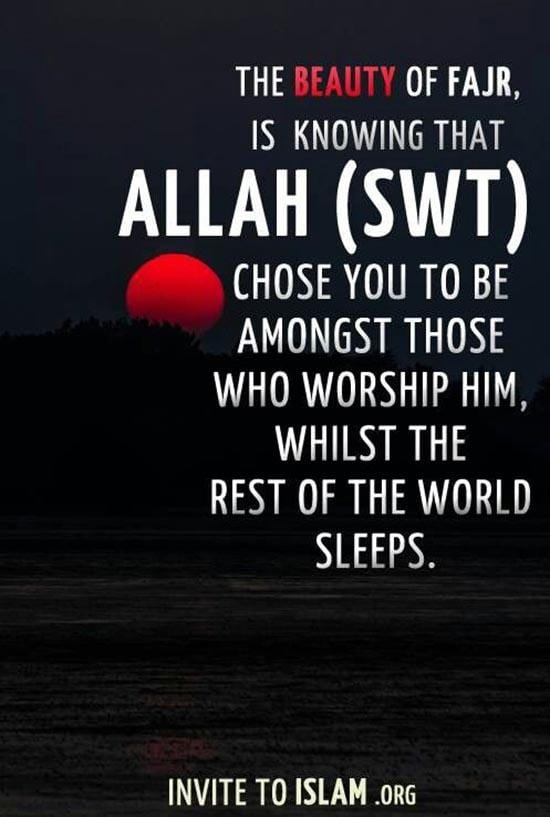 BEAUTY OF fAJR