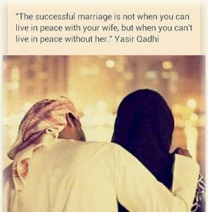 Strong Woman to Marry