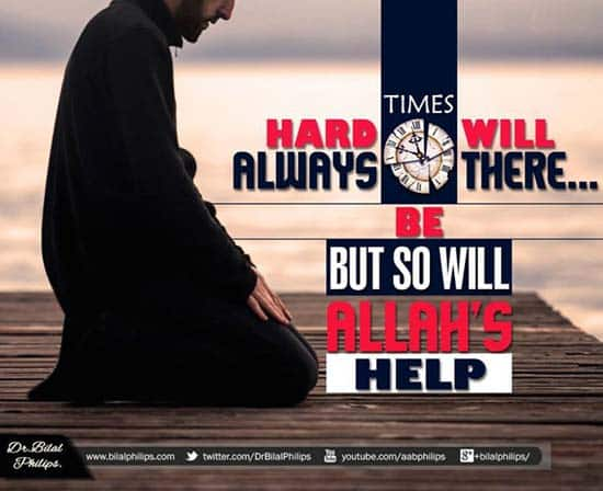 Turn to Salah