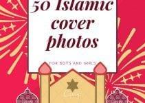 50 Islamiccover photos