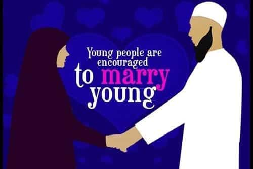 MARRY YOUNG