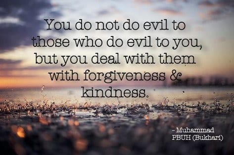 Best Humanity Quotes in Islam (26)