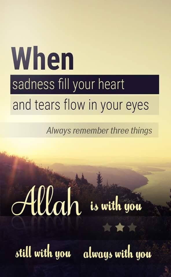 islamic quotes about sadness (39)