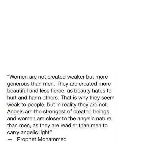 Islamic Quotes About Women (18)