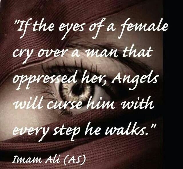 Islamic Quotes about Women (26)