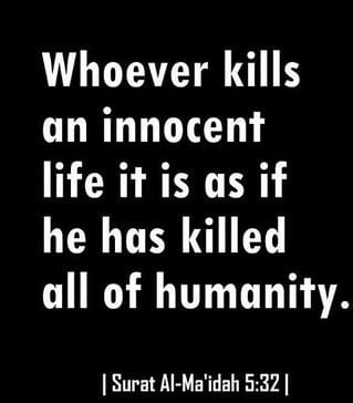 Best Humanity Quotes in Islam (19)