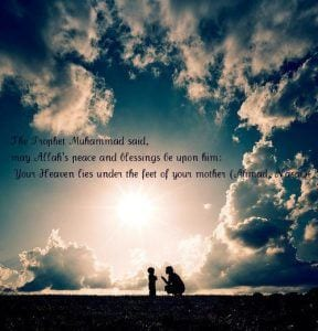 Islamic Quotes About Women (13)