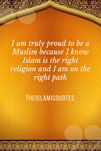 Proud to be Muslim Quotes (14)