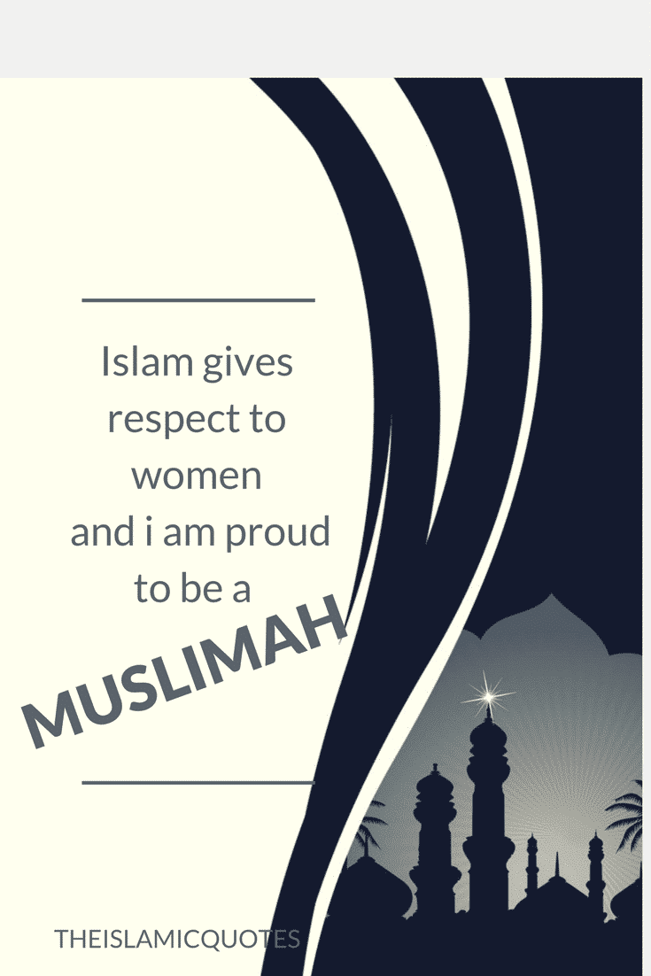 Proud to be Muslim Quotes (9)