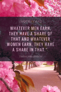 Islamic Quotes About Women (30)