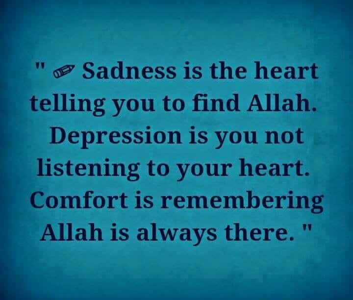 islamic quotes about sadness (24)