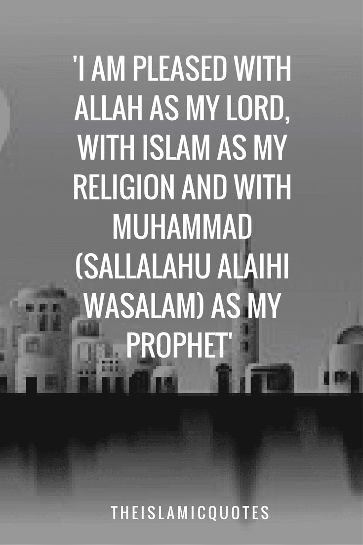 Proud to be Muslim Quotes (23)