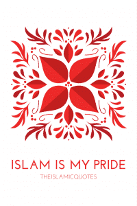 Proud to be Muslim Quotes (20)
