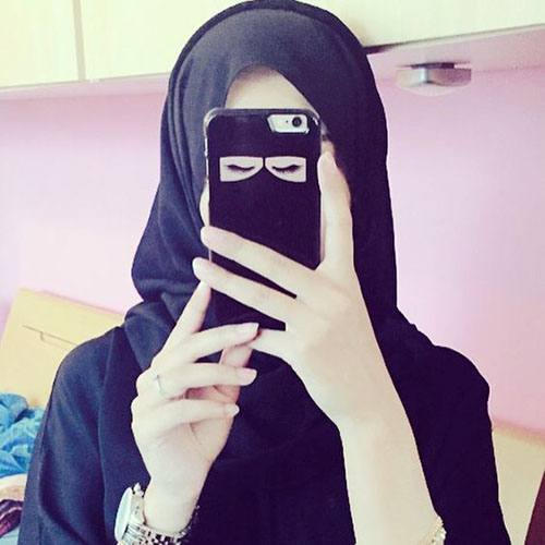 50 cute islamic dps for girls and boys (44)