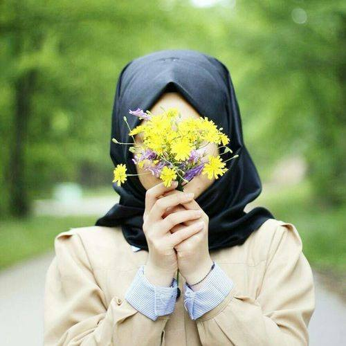 50 cute islamic dps for girls and boys (9)
