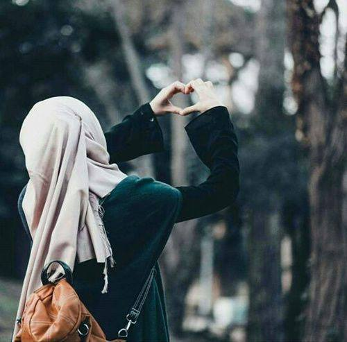 50 cute islamic dps for girls and boys (47)