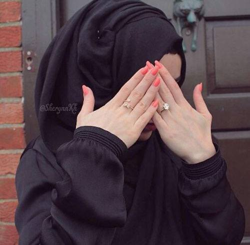 50 cute islamic dps for girls and boys (46)