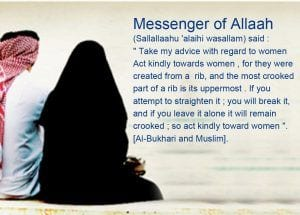 Islamic Quotes About Women (39)