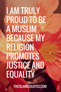 Proud to be Muslim Quotes (13)