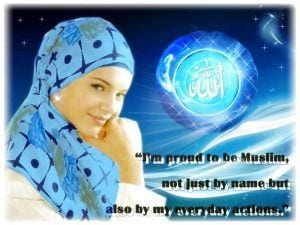 Proud to be Muslim Quotes (12)
