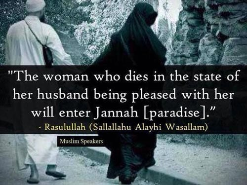 Islamic Quotes About Women (8)