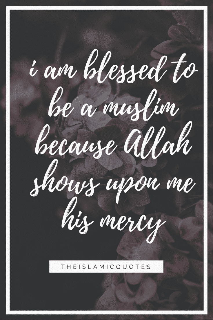 Proud to be Muslim Quotes (8)