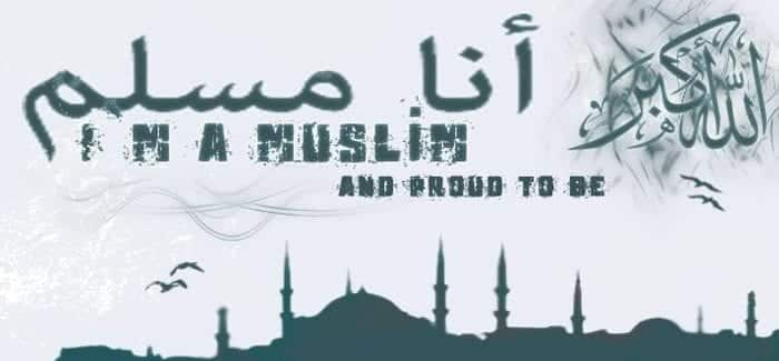 Proud to be Muslim Quotes (4)