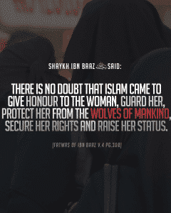 Islamic Quotes About Women (5)
