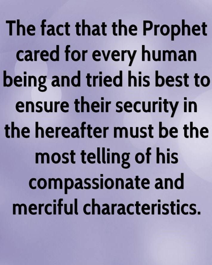Best Humanity Quotes in Islam (3)
