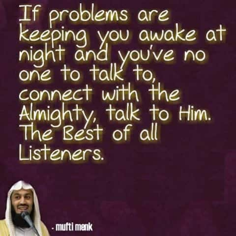 Mufti Menk Quotes (30)
