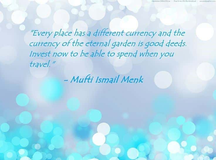 Mufti Menk Quotes (38)
