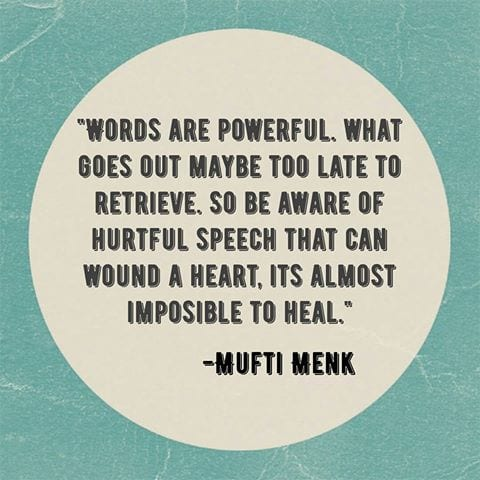 Mufti Menk Quotes (29)