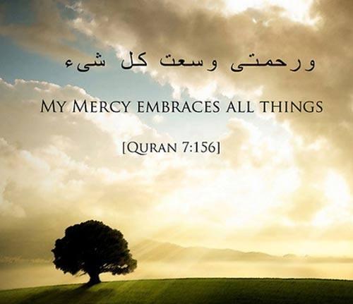 Merciful