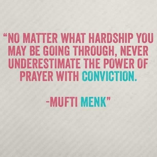 Mufti Menk Quotes (51)