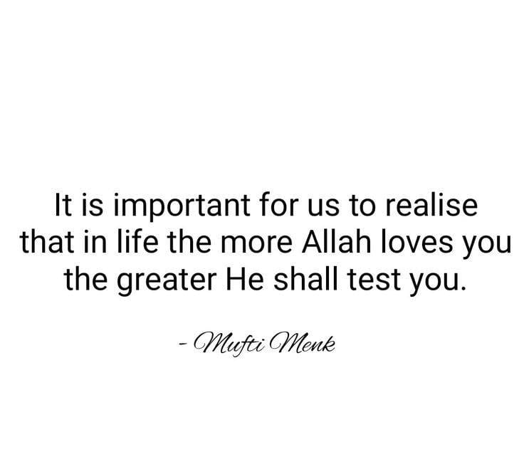Mufti Menk Quotes (37)