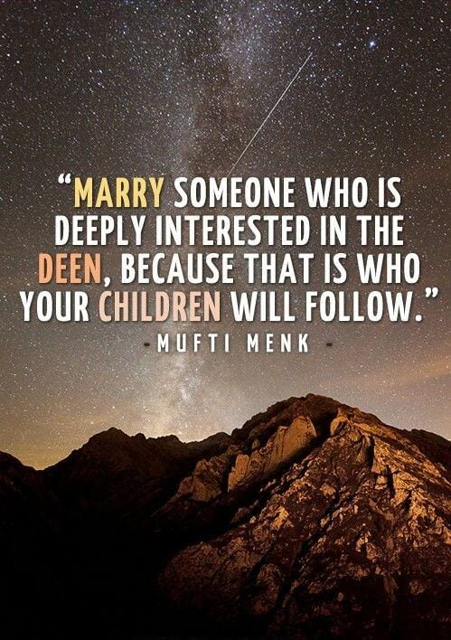 Mufti Menk Quotes (50)