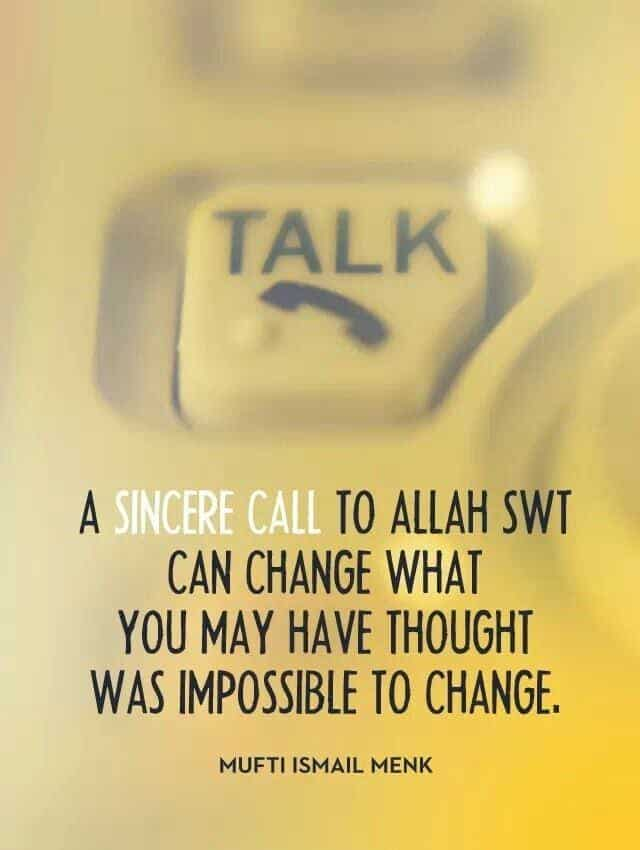 Mufti Menk Quotes (49)