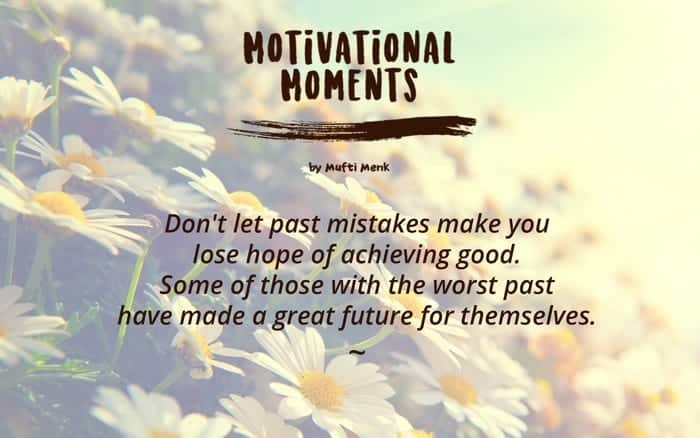 Mufti Menk Quotes (31)