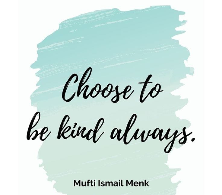Mufti Menk Quotes (43)