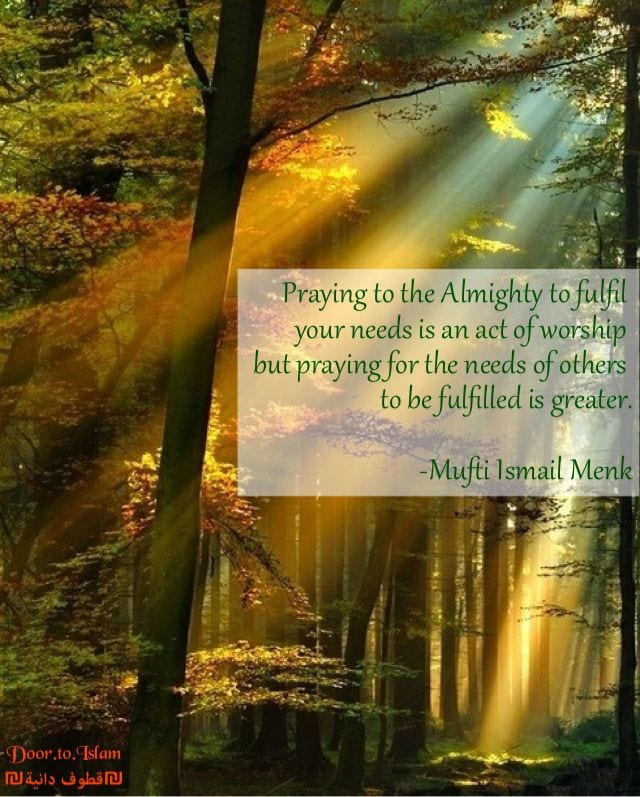 Mufti Menk Quotes (33)