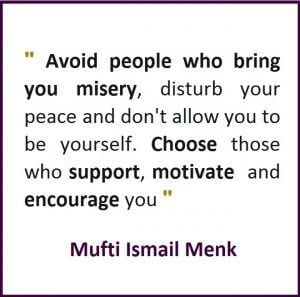 Mufti Menk Quotes (25)