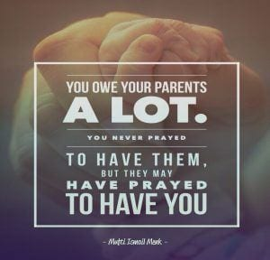 Mufti Menk Quotes (20)