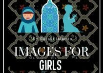 islamic display pictures for girls