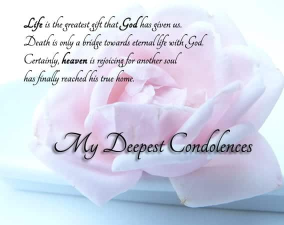 Condolences Messages in Islam (10)