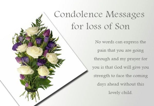 Condolences Messages In Islam With Occasion And Meanings